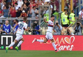 Pietro Pellegri/ Video, chi è il baby del Genoa: primo gol in Serie A contro la Roma