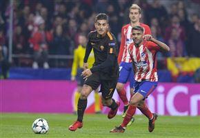 Video/ Atletico Madrid Roma (2-0): highlights e gol della partita. Il commento di Pardo (Champions League)