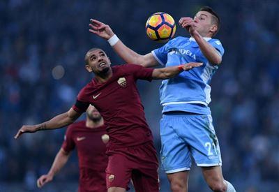 Roma Lazio/ Probabili formazioni: quote, le ultime novità live (Serie A 2017)