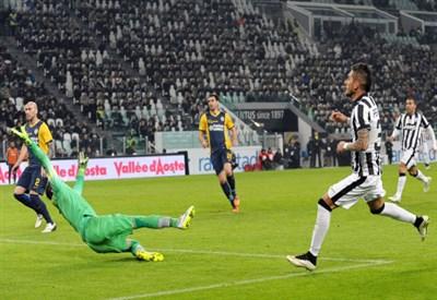 Diretta / Verona-Juventus (risultato finale 2-2): Tevez sbaglia il rigore, Gomez fa il pari (Serie A, oggi 30 maggio 2015)