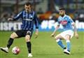 PROBABILI FORMAZIONI / Napoli-Inter: Callejon-Perisic, protagonisti esterni. Quote, le ultime novità live (15^ giornata Serie A, oggi 2 dicembre 2016)