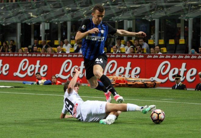 Video Inter Udinese (LaPresse)