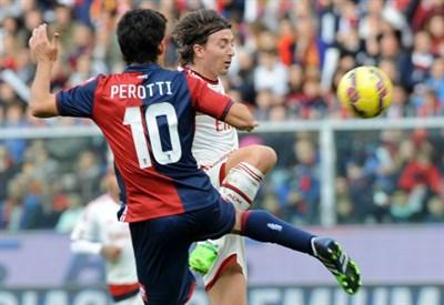 Diego Perotti (Infophoto)