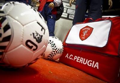 Perugia calcio (Infophoto)