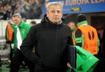 Vladimir Petkovic (Infophoto)