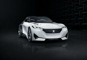SALONE DI FRANCOFORTE 2015/ Peugeot Fractal, l'anteprima mondiale della nuova concept car 100% elettrica