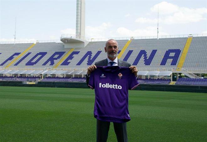 Diretta Fiorentina Parma - LaPresse