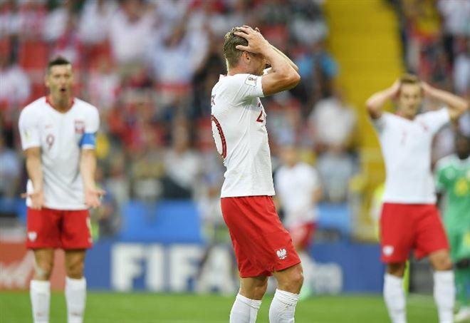Pronostici Mondiali 2018 (LaPresse)