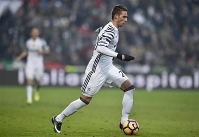 Juventus: rottura del crociato per Pjaca, stagione finita