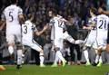 Porto-Juventus/ La vittoria di Allegri nel ristorante della Champions League