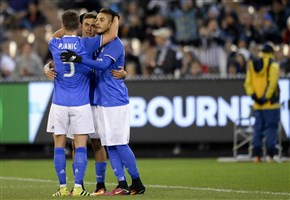 Video/ Juventus-Tottenham (2-1): highlights e gol della partita. L'analisi di Max Allegri (International Champions Cup 2016)