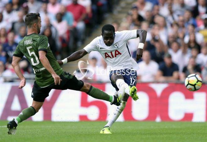 Diretta Juventus Tottenham, ottavi Champions League (Foto LaPresse)