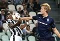 Diretta Malmoe-Juventus (risultato finale 0-2): info streaming e tv. Tevez chiude la partita! (26 novembre 2014, Champions League)