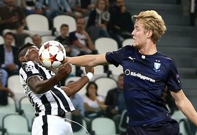 Diretta Malmoe-Juventus (risultato live 0-1): info streaming e tv. Dominio dei bianconeri! (26 novembre 2014, Champions League)
