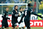 Video/ Parma-Juventus (0-1): il gol di Alvaro Morata (mercoledi 28 gennaio 2015, Coppa Italia quarti di finale)