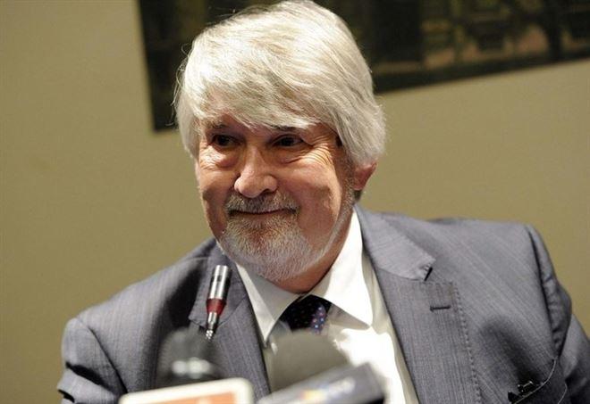 Giuliano Poletti (Lapresse)