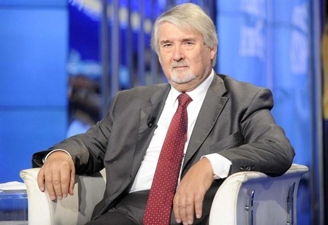Riforma pensioni 2017, Giuliano Poletti (Lapresse)