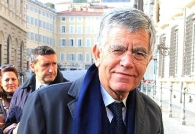 Gianfranco Polillo (Infophoto)