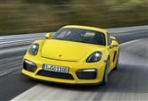 I cinesi comprano più Porsche degli americani