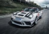 Porsche presenta la nuova 911 GT3 Cup: tutte le foto e le caratteristiche