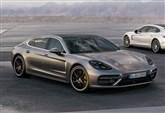Porsche Panamera Executive: la fotogallery completa, i prezzi e tutte le caratteristiche