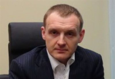 Victor Levitskyy (Immagine dal web)