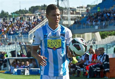 Juan Fernando Quintero (Infophoto)