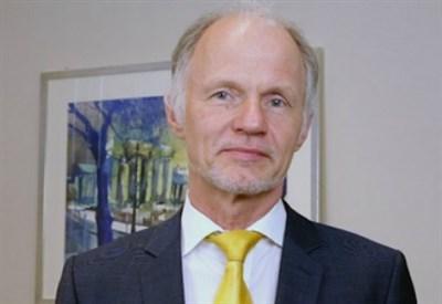 Il Segretario di Stato agli Affari Economici tedesco Rainer Baake