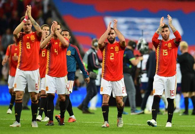 Video Spagna Croazia (laPresse)