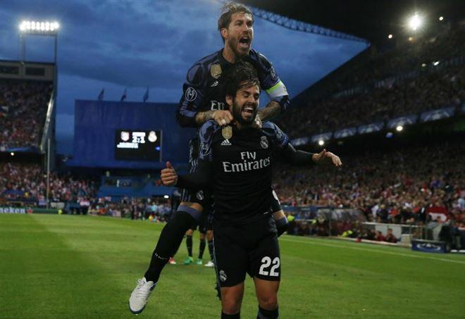Pagelle Real Madrid Roma, Champions League gruppo G (Foto LaPresse)