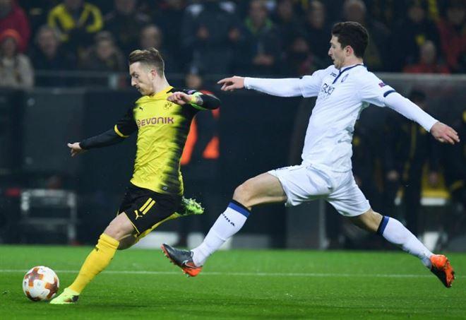 Terza Maglia Borussia Dortmund Ömer Toprak