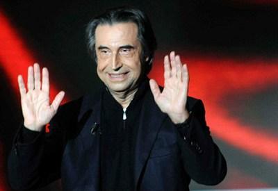 Riccardo Muti (Infophoto)