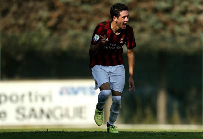 Diretta Milan Torino Primavera, campionato 1 (Foto LaPresse)