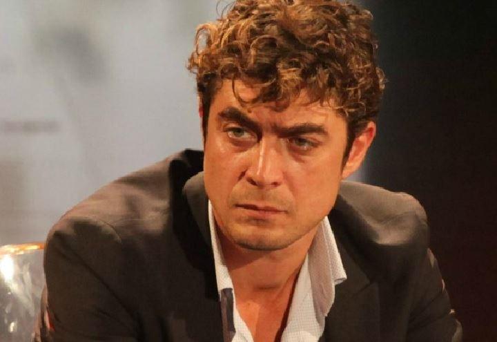 "Riccardo Scamarcio/ Diretto da Valeria Golino nel film Euforia: ""mi ..."