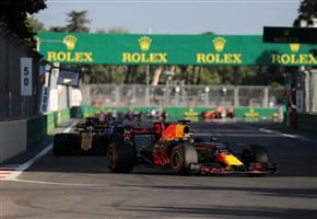 Formula 1/ Video highlights e classifica (Gran Premio Azerbaijan 2017, Baku)