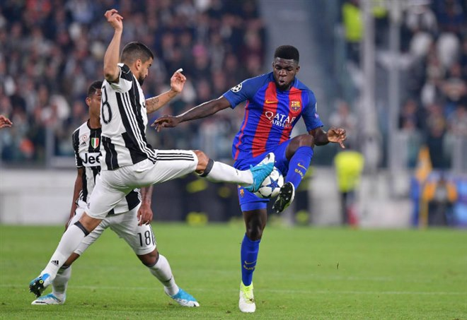 Streaming Champions League, come vedere Barcellona Juventus su smartphone, tablet e pc