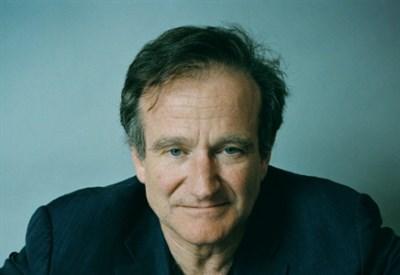 Robin Williams (Infophoto)