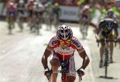 Joaquim 'Purito' Rodriguez, 36 anni, spagnolo (INFOPHOTO)
