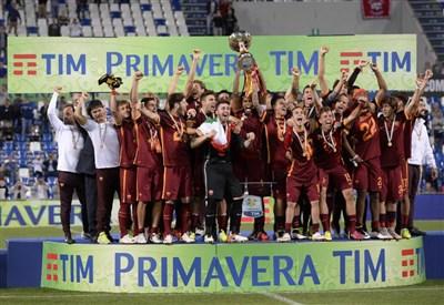 Roma Inter Supercoppa Primavera, diretta tv e probabili formazioni