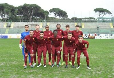 (dall'account facebook.com/Viareggio-Cup)