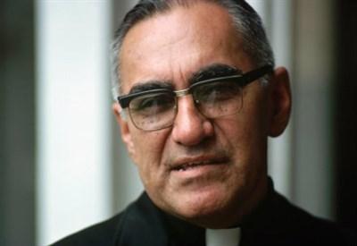 Oscar Romero (1917-1980) (Immagine dal web)