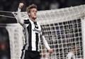 Video / Juventus-Dinamo Zagabria (2-0): highlights e gol della partita. Higuain: felice per il gol  (Champions League 2016-2017, girone H)