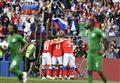 Diretta/ Russia Egitto Mondiali 2018 (risultato live 0-0) streaming video Mediaset: Salah sfiora la marcatura