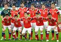 Risultati Mondiali 2018/ Classifica gironi A-B: Uruguay primo con tris, vince l'Arabia! Diretta gol live score