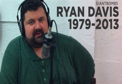 Immagine commemorativa per Ryan Davis