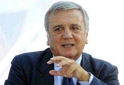 Maurizio Sacconi (Infophoto)