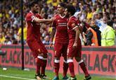 VIDEO / Liverpool-Roma (5-2): highlights e gol. Henderson critico per il finale (Champions League)