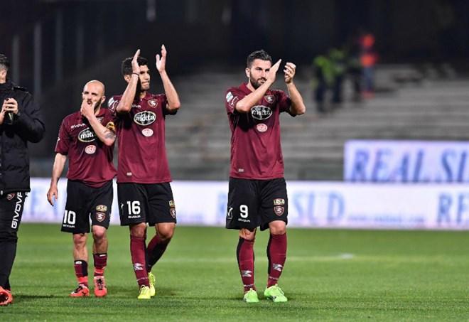 Frosinone non vince più: altro pareggio ad Ascoli
