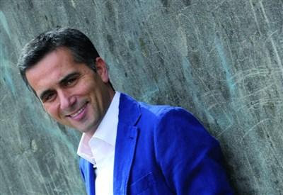 Massimiliano Salini (Infophoto)