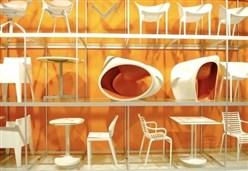 SFOOTING/ Oltre la crisi: con i Mobàil, i mobili hi-tek, il made in Italy guarda l'ontano